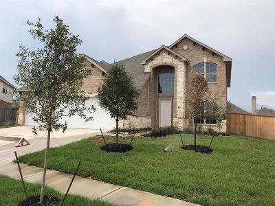 Lakes Of Savannah Single Family Home For Sale: 4834 Alaina Drive