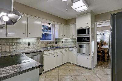 Conroe Single Family Home For Sale: 103 Butlers