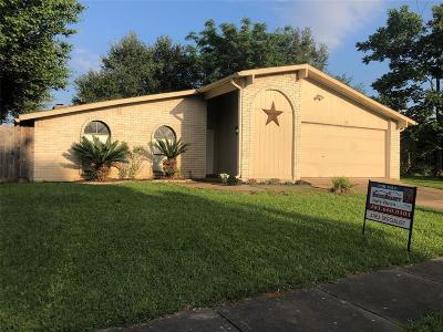Richmond Single Family Home For Sale: 710 Tara Plantation Drive