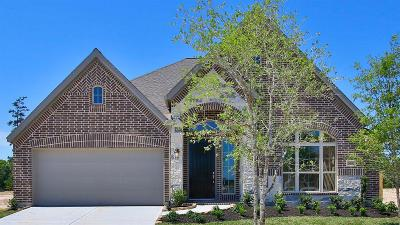 Single Family Home For Sale: 28108 Sunshine Hollow Drive