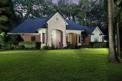 Single Family Home For Sale: 11918 Rainy Oaks Drive
