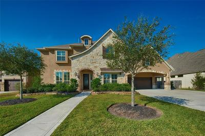 Cypress Single Family Home For Sale: 16905 W Caramel Apple Trail