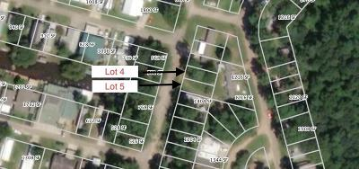 Willis Residential Lots & Land For Sale: 9648 Warm Spring