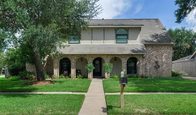 Katy TX Single Family Home For Sale: $264,900