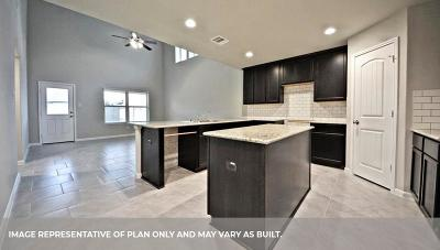 Fort Bend County Single Family Home For Sale: 619 Autumn Flats Way