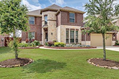 Porter Single Family Home For Sale: 22824 Windward Meadow