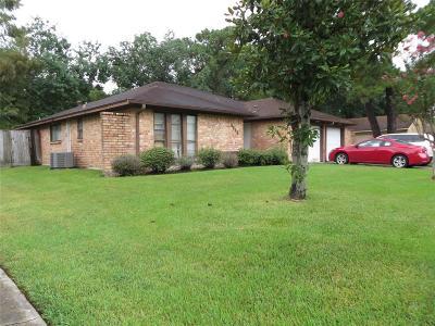 Humble Single Family Home For Sale: 5838 Woodmancote Drive