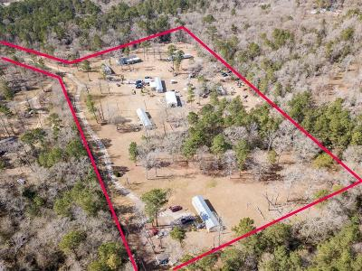 Conroe Residential Lots & Land For Sale: 12669 Fm 1314 Road