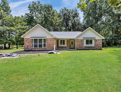 Tomball Single Family Home For Sale: 30002 Park Place Drive
