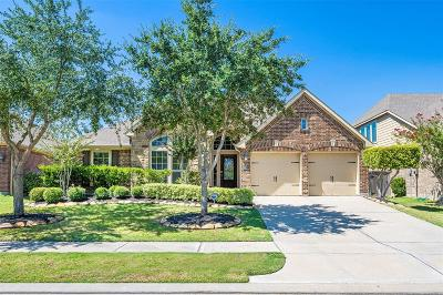 Cinco Ranch Single Family Home For Sale: 10127 White Pines Drive