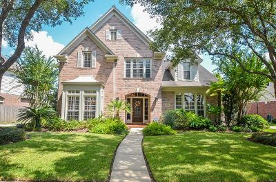 Sugar Land Single Family Home For Sale: 4330 April Meadow Way