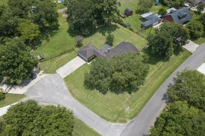 Pearland Single Family Home For Sale: 12403 Oakline Drive