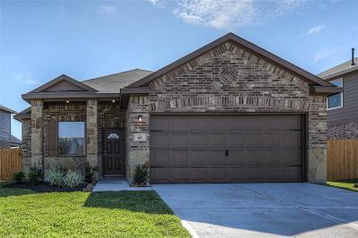 Conroe Single Family Home For Sale: 3643 Karissa Road