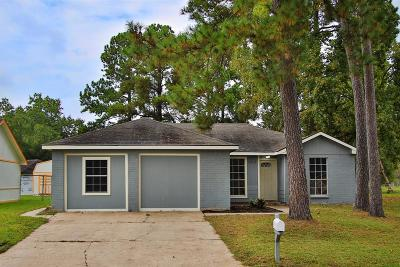 Houston Single Family Home For Sale: 9211 Kerry Glen Circle