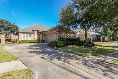 Sugar Land Single Family Home For Sale: 1935 Auburn Trail