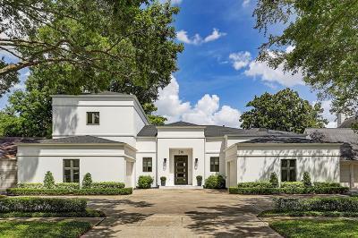 Houston Single Family Home For Sale: 216 W Cowan
