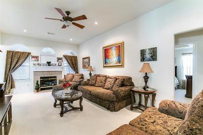 Lakes Of Savannah Single Family Home For Sale: 5734 Montclair Hill Lane