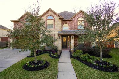 Richmond TX Single Family Home For Sale: $429,990