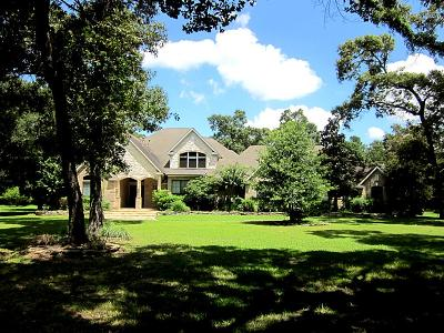 Spring Farm & Ranch For Sale: 27001 Lenze Road