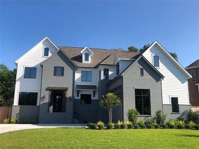 Meyerland Single Family Home For Sale: 4803 Imogene Street