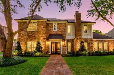 Houston Single Family Home For Sale: 1006 Daria Drive