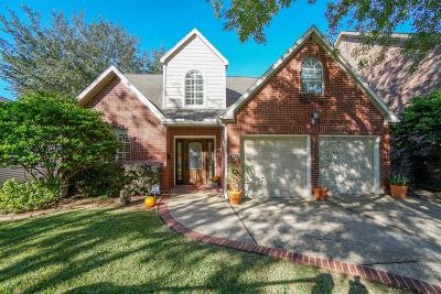 Bellaire Single Family Home For Sale: 4804 Cedar Street