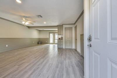 Houston Condo/Townhouse For Sale: 748 Worthshire Street