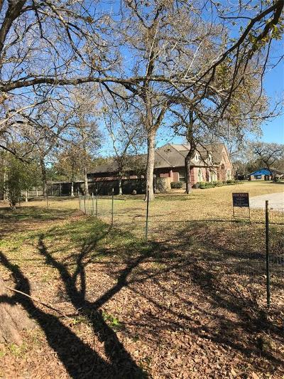 Houston Residential Lots & Land For Sale: W Dalview Avenue W