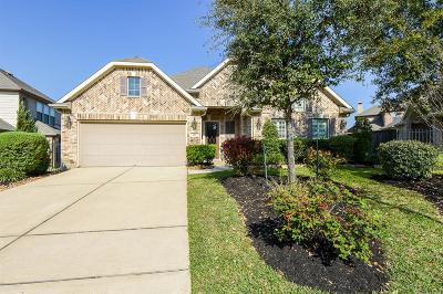 Magnolia Single Family Home For Sale: 30 Vershire Circle