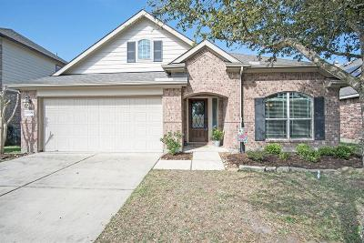 Cypress Single Family Home For Sale: 17927 Misty Pond Court