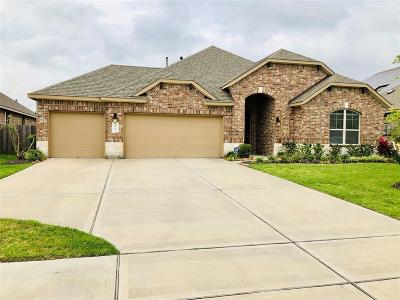 League City Single Family Home For Sale: 2963 Gibbons Hill Lane