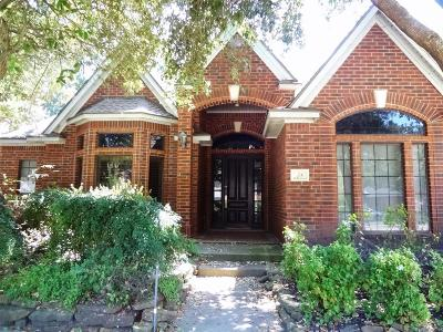 Montgomery TX Single Family Home For Sale: $269,000