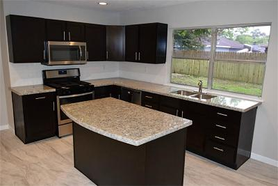 Channelview Single Family Home For Sale: 805 Woodhue Street