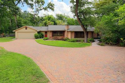 Piney Point Village Single Family Home For Sale: 360 Piney Point Road