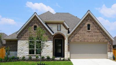 New Caney Single Family Home For Sale: 23629 Crossworth Drive