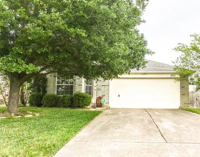 Tomball Single Family Home For Sale: 8711 Creek Willow Drive Drive