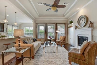 Single Family Home For Sale: 1161 Jacobs Lake Boulevard