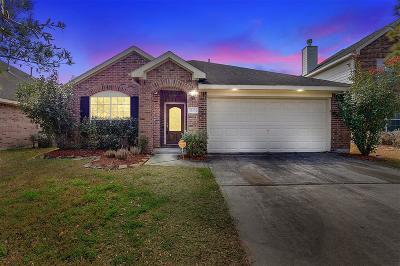 Lakes Of Savannah Single Family Home For Sale: 13404 Baron Hill Lane