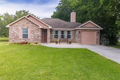Fort Bend County Single Family Home For Sale: 3614 Beasley Avenue