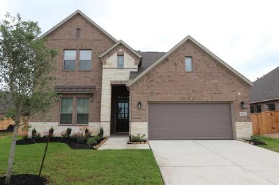 New Caney Single Family Home For Sale: 18911 Arnold Creek Lane