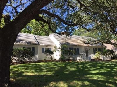 Houston TX Single Family Home For Sale: $226,000