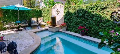 Houston Single Family Home For Sale: 2122 Park Street