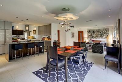 Houston Single Family Home For Sale: 3714 Drummond Street
