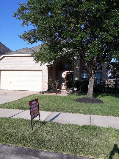 Richmond Single Family Home For Sale: 13115 Orchard Green Drive
