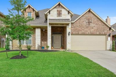 Conroe TX Single Family Home For Sale: $399,500
