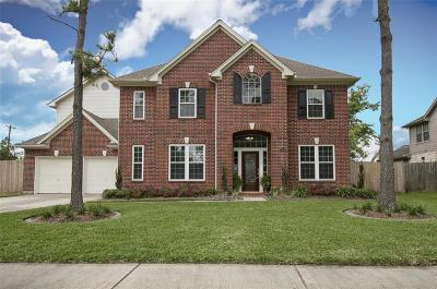 Single Family Home For Sale: 1416 Blueberry Lane