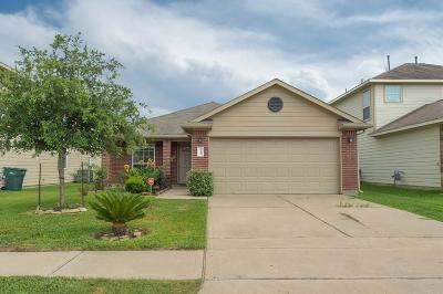 Katy Single Family Home For Sale: 19427 Aventine Plantation Drive