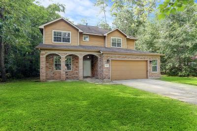 Spring Single Family Home For Sale: 29615 Spring Forest Drive