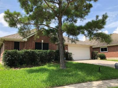 Tomball Single Family Home For Sale: 19722 Gable Woods Drive