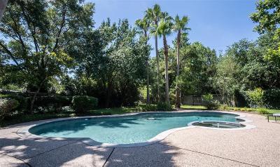 Katy Single Family Home For Sale: 22202 Cinco Lakes Court